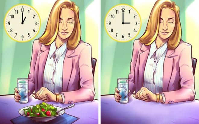9 sai lầm ăn uống khiến bạn không thể giảm cân - Ảnh 5.