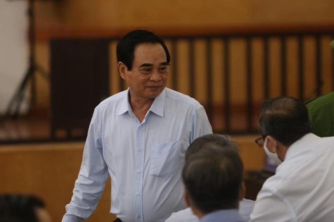 Phan Văn Anh Vũ: Bị cáo không phải bị bắt khi đang bị truy nã - Ảnh 6.