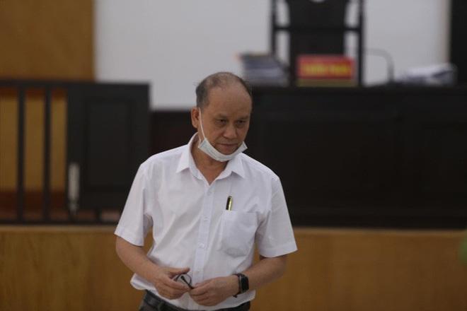Phan Văn Anh Vũ: Bị cáo không phải bị bắt khi đang bị truy nã - Ảnh 7.