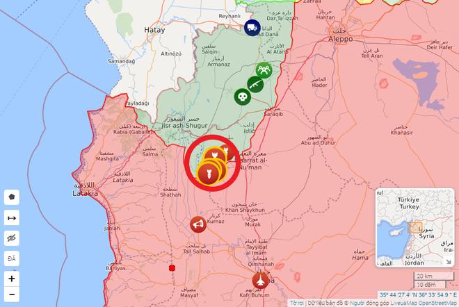 Thua đau trước phòng không Syria, Israel ủ mưu phục thù - Tiêm kích tàng hình Nga viếng thăm căn cứ Mỹ - Ảnh 1.