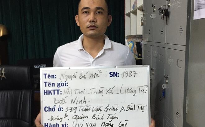 """Công an đột nhập tiệm cầm đồ 399, triệt phá nhóm giang hồ từ Thái Nguyên vào Sài Gòn cho vay nặng lãi, thu cả """"kho"""" vũ khí"""