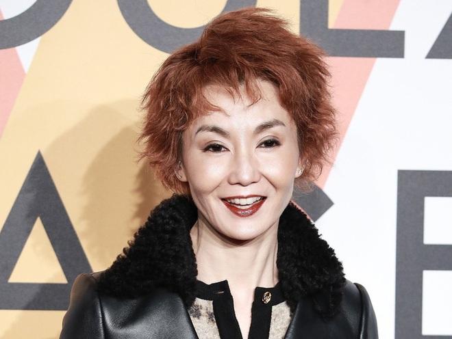 Đệ nhất mỹ nhân Hong Kong Trương Mạn Ngọc: Tuổi U60 già nua, lập dị, không con cái - Ảnh 10.