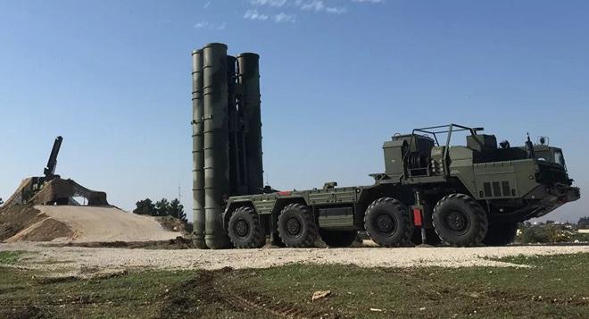 Cuộc đối đầu giữa 2 cường quốc quân sự ở Syria: Nga giành trái ngọt, Mỹ nhận trái đắng! - Ảnh 1.