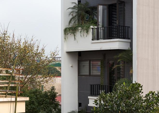 Lạ mắt với ngôi nhà 5 tầng của vợ chồng giáo viên ở Bắc Ninh - Ảnh 6.