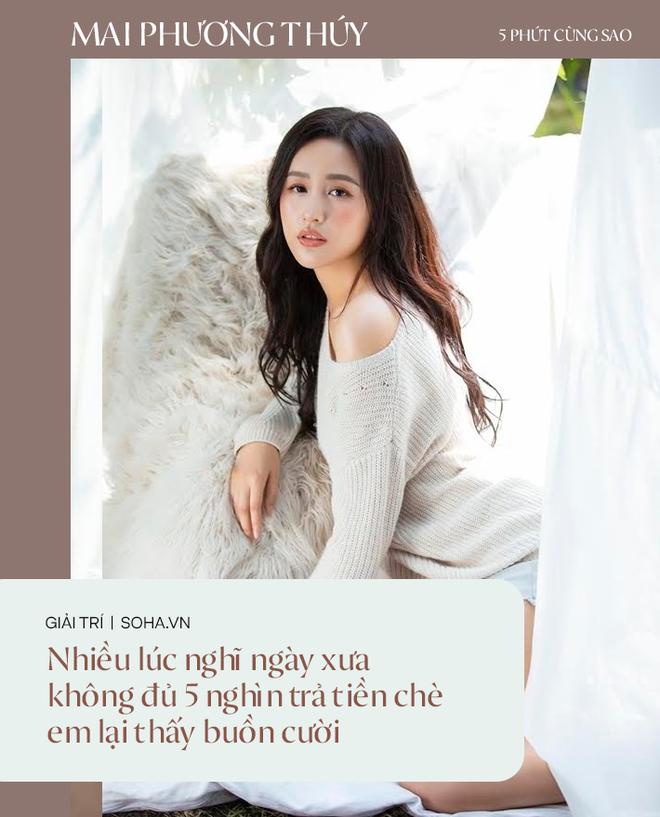 Hoa hậu Mai Phương Thúy: Ngọc Hân lấy chồng em mừng cho cô ấy và buồn cho mình - Ảnh 6.