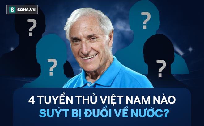 """""""Kỳ án"""" gây xôn xao ĐTQG 24 năm trước & người """"bẻ lái"""" lịch sử bóng đá Việt Nam mãi mãi"""