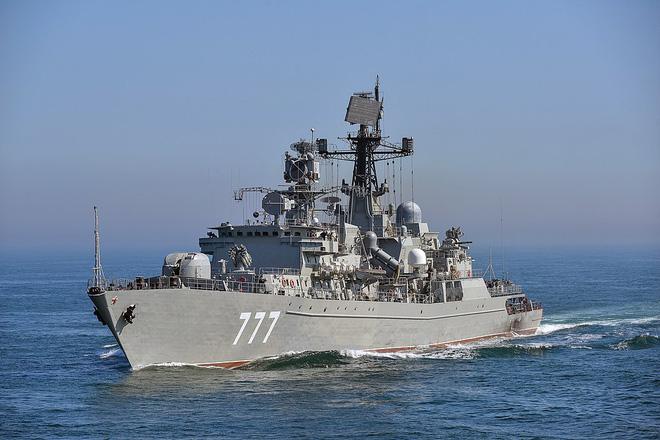 TT Putin lạnh lùng chiến thắng trên 4 mặt trận: Hành trình kỳ vĩ của Viện sỹ Chersky, thách thức Vương quyền Mỹ - Ảnh 4.