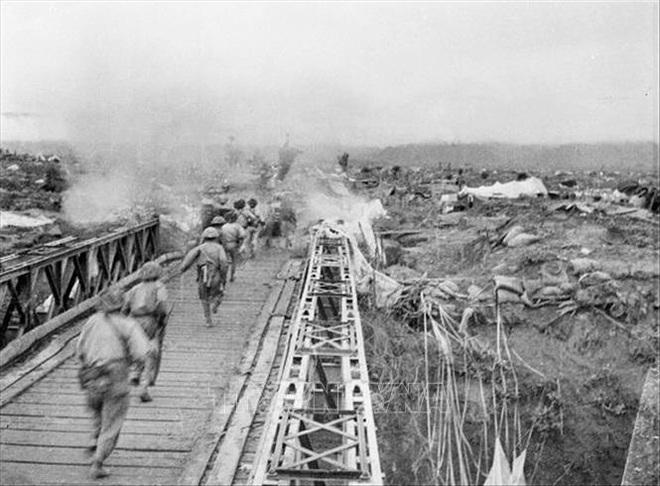 Chiến thắng Điện Biên Phủ 1954 - Sự kiện mang giá trị và tầm vóc thời đại - ảnh 2