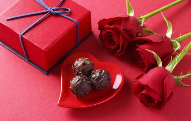 Vì sao chocolate tạo cực khoái trong tình yêu? - Ảnh 13.