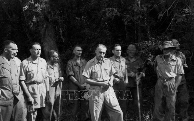 Chiến thắng Điện Biên Phủ 1954 - Sự kiện mang giá trị và tầm vóc thời đại - ảnh 3
