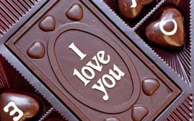 Vì sao chocolate tạo cực khoái trong tình yêu? - Ảnh 5.