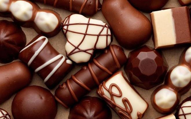 Vì sao chocolate tạo cực khoái trong tình yêu? - Ảnh 6.