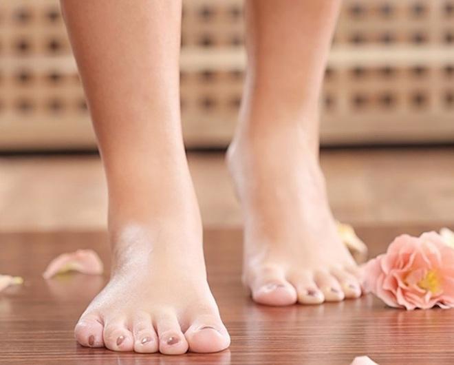 8 dấu hiệu ở chân cảnh báo bạn có thể đang mắc bệnh nguy hiểm - Ảnh 7.