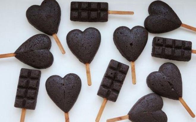 Vì sao chocolate tạo cực khoái trong tình yêu? - Ảnh 8.