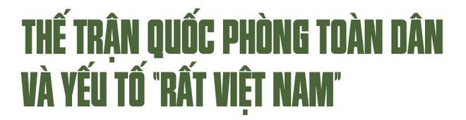 Thượng tướng Nguyễn Chí Vịnh kể chuyện quân đội chống giặc COVID-19 - Ảnh 1.