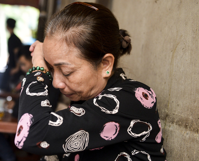 Người thân tử tù Hồ Duy Hải: Mẹ đã 3 tháng 6 ngày không gặp con, dì và em gái nghỉ việc để đi khắp nơi kêu oan - Ảnh 3.