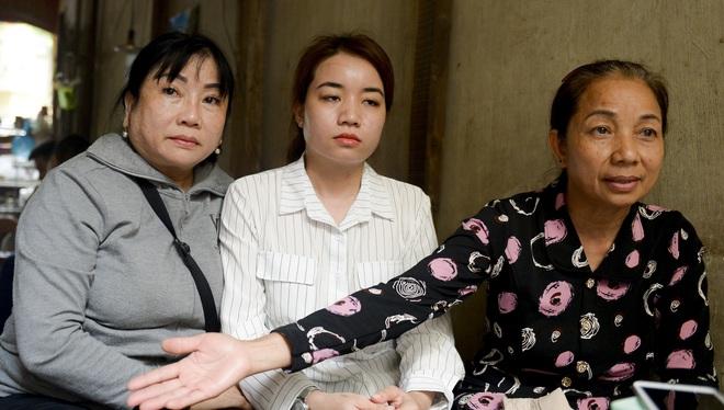 Người thân tử tù Hồ Duy Hải: Mẹ đã 3 tháng 6 ngày không gặp con, dì và em gái nghỉ việc để đi khắp nơi kêu oan - Ảnh 5.