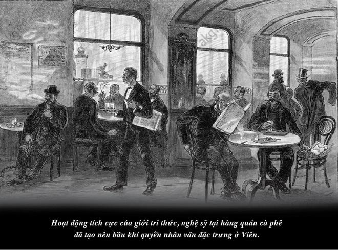 Danh họa Oskar Kokoschka và trào lưu biểu hiện khởi xướng từ quán cà phê - Ảnh 2.