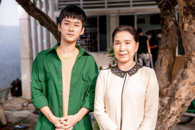 Lam Trường, Tóc Tiên, Hoàng Thùy Linh hát ngợi ca những việc làm tử tế - Ảnh 8.