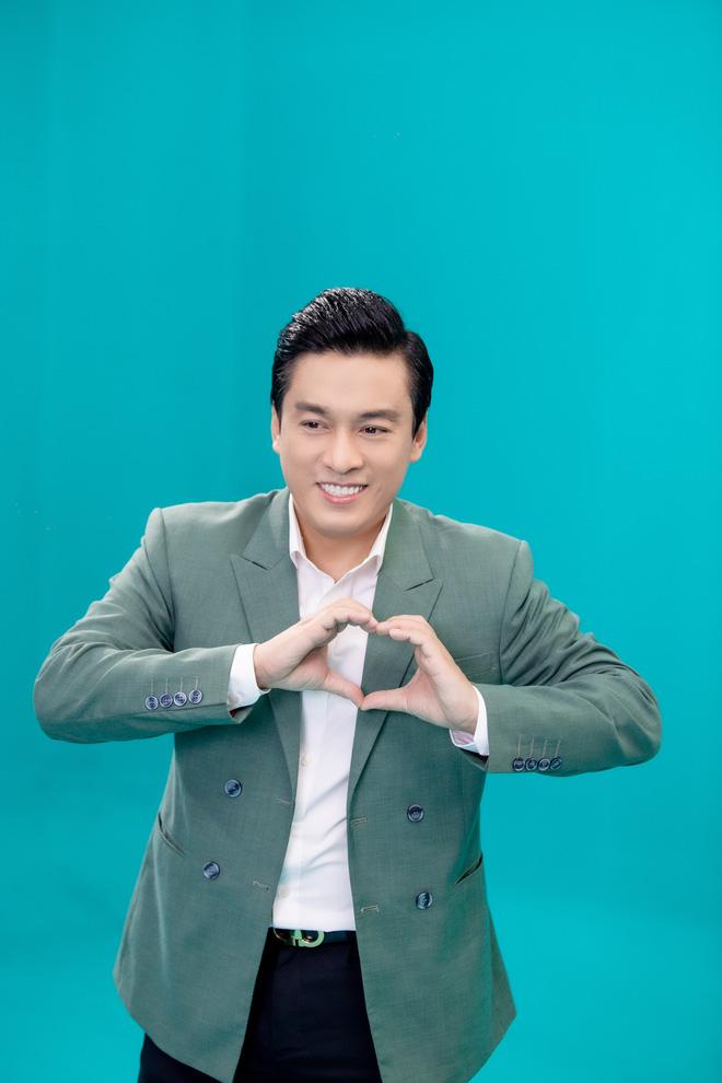 Lam Trường, Tóc Tiên, Hoàng Thùy Linh hát ngợi ca những việc làm tử tế - Ảnh 1.