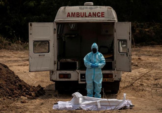 Toàn thế giới ghi nhận hơn 3,6 triệu ca nhiễm, TT Trump: Mỹ sẽ công bố nguồn gốc SARS-CoV-2 - Ảnh 2.