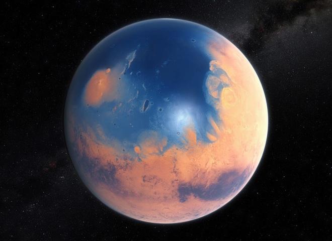 Mổ xẻ thiên thạch Sao Hỏa rớt xuống Trái Đất, nhà khoa học Nhật kinh ngạc vì phát hiện ra điều không tưởng - Ảnh 3.