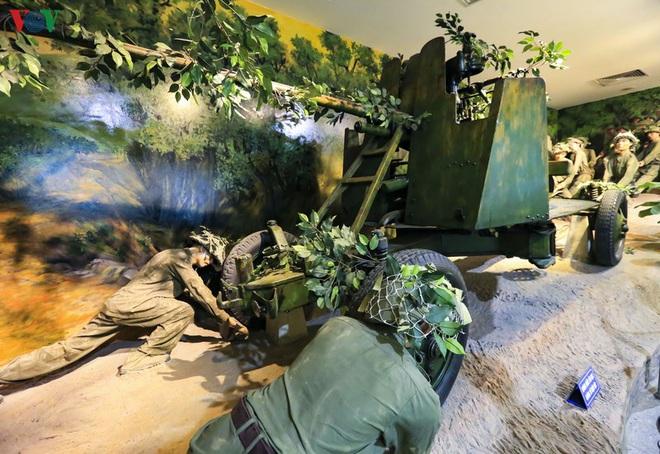 Pháo cao xạ - điều bất ngờ với quân Pháp tại Điện Biên Phủ - Ảnh 4.