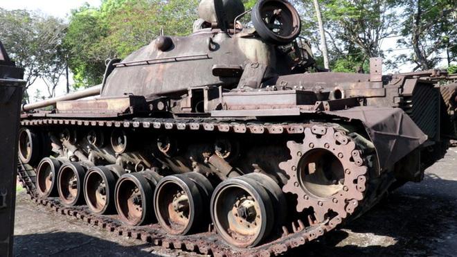 Mục kích quân đội tháo rời máy bay tại Huế chuyển về bảo tàng - Ảnh 6.