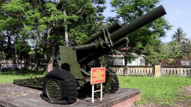 Mục kích quân đội tháo rời máy bay tại Huế chuyển về bảo tàng - Ảnh 7.