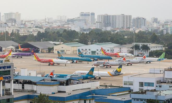 Ước thiệt hại 4.455 tỷ, Bamboo Airways của ông Trịnh Văn Quyết kiến nghị làm rõ trách nhiệm DN cung cấp dịch vụ - Ảnh 2.