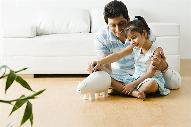 4 việc cha mẹ phải cực kì chú trọng trong 5 năm đầu đời của trẻ để sau này không hối tiếc - Ảnh 4.