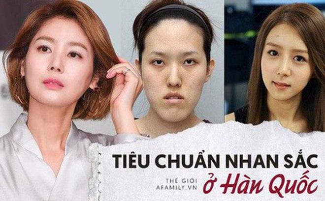 'Văn hóa vâng lời' và áp lực về cái đẹp của người Hàn Quốc: Bị phán xét từ mí mắt đến màu da, cuối cùng phải bước vào con đường 'dao kéo'