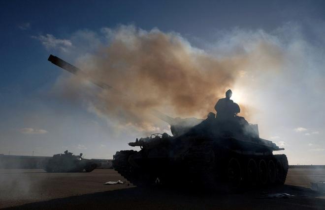 Đụng độ nghiêm trọng chưa từng xảy ra ở Syria: Thổ Nhĩ Kỳ tấn công trạm canh gác của Nga, lính bảo vệ tử vong - Ảnh 2.