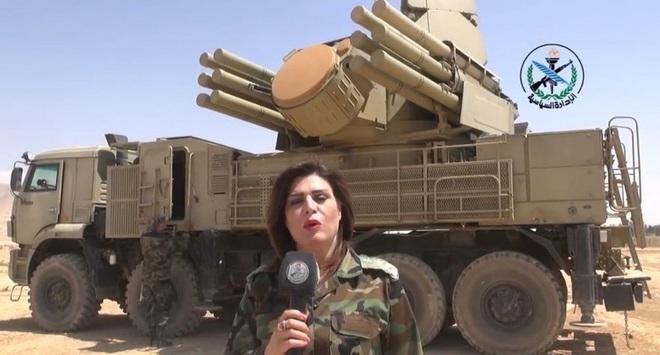 Syria ruồng bỏ Pantsir-S1, sau đòn đau của Israel: S-400 Nga cũng sẽ chung số phận? - Ảnh 1.