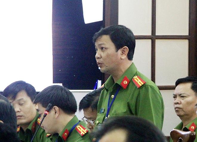 Kỳ án Hồ Duy Hải: Gần 100 câu hỏi đặt ra với cơ quan tố tụng sau 3 ngày giám đốc thẩm - Ảnh 7.