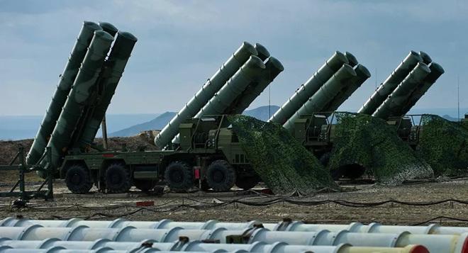 QĐ Nga nhận tên lửa mạnh nhất thế giới vào năm 2021: Chưa một quốc gia nào từng sở hữu - Ảnh 1.
