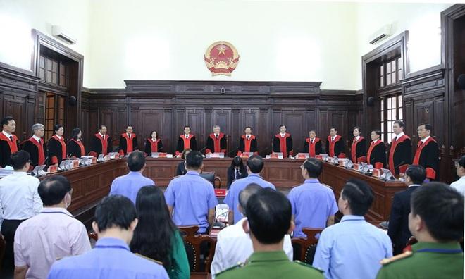 Kỳ án Hồ Duy Hải: Gần 100 câu hỏi đặt ra với cơ quan tố tụng sau 3 ngày giám đốc thẩm - Ảnh 3.