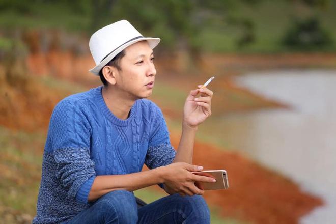 Lùm xùm phim Phượng Khấu, Huỳnh Tuấn Anh: Việc mua bán vai xảy ra hàng ngày, không phải đến tôi mới làm - Ảnh 7.