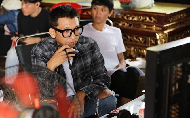 Lùm xùm phim Phượng Khấu, Huỳnh Tuấn Anh: Việc mua bán vai xảy ra hàng ngày, không phải đến tôi mới làm
