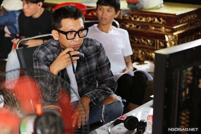 Lùm xùm phim Phượng Khấu, Huỳnh Tuấn Anh: Việc mua bán vai xảy ra hàng ngày, không phải đến tôi mới làm - Ảnh 4.