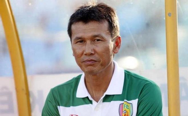 HLV Trần Công Minh và giấc mơ đưa cầu thủ Việt Nam sang Serie A