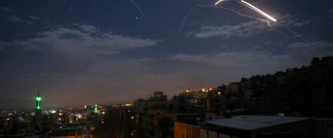 Đằng sau lời chê bai S-300 Nga vô dụng trước cuộc tấn công của Israel ở Syria là một âm mưu? - ảnh 1