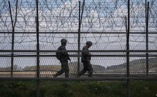 """Căng thẳng Hàn-Triều """"tăng nhiệt"""": Thành quả ngoại giao trở về số 0?"""