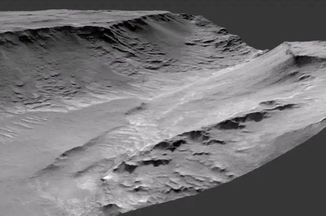 Phát hiện trầm tích khổng lồ trên sao Hỏa: Giới khoa học vui mừng hé lộ sứ mệnh tiếp theo - Ảnh 1.