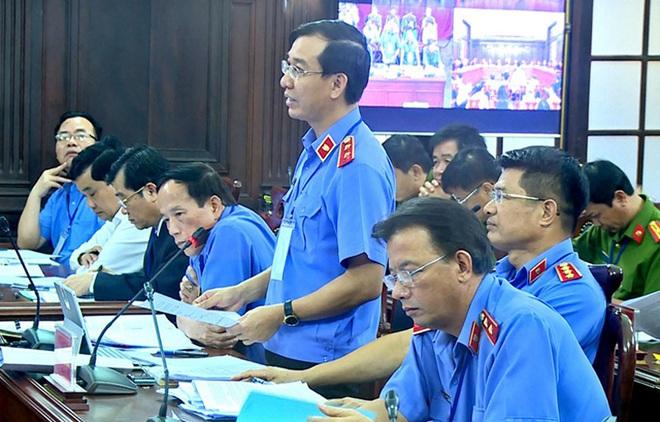 Kỳ án Hồ Duy Hải: Gần 100 câu hỏi đặt ra với cơ quan tố tụng sau 3 ngày giám đốc thẩm - Ảnh 5.