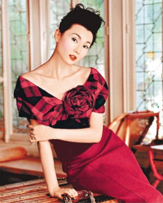 Nhan sắc lẫy lững thời trẻ của Đệ nhất mỹ nhân Hong Kong Trương Mạn Ngọc - Ảnh 18.