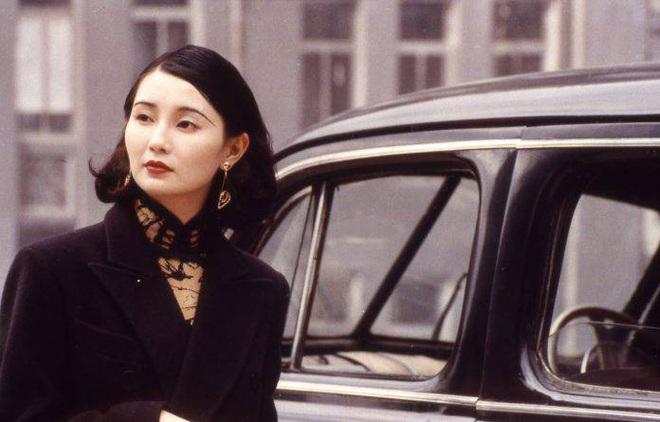 Nhan sắc lẫy lững thời trẻ của Đệ nhất mỹ nhân Hong Kong Trương Mạn Ngọc - Ảnh 19.