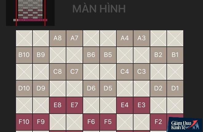 Rạp chiếu phim ở Hà Nội làm điều chưa từng trong ngày đầu mở cửa trở lại mùa Covid-19 - Ảnh 7.