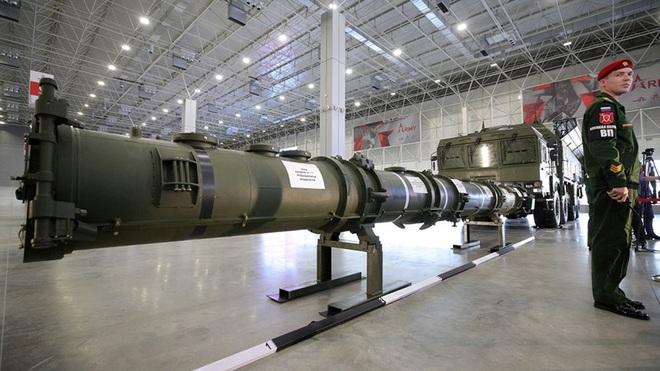 Hé lộ nguyên nhân tên lửa Iskander khiến Mỹ cuống cuồng: Nước cờ hiểm của Tổng thống Putin - Ảnh 2.
