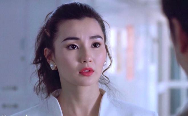 Nhan sắc lẫy lững thời trẻ của Đệ nhất mỹ nhân Hong Kong Trương Mạn Ngọc - Ảnh 11.